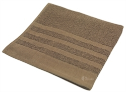 Army Style Terry Bath Towel
