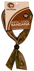 Arctic Cool Neck Cooler Tie
