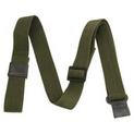 Sling M16 Nylon Clip-On Olive 1.25''