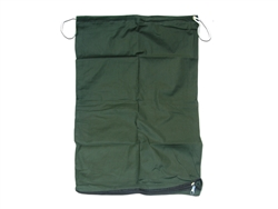 Brigade's GI Laundry Zipper Bag-Olive Green