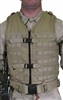 BLACKHAWK! TACTICAL STRIKE GEN-4 OMEGA TACTICAL VEST