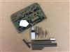 UNIVERSAL MILITARY RIFLE & PISTOL CLEANING KIT