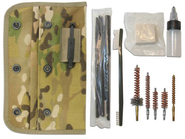 Brigade S Universal Military Rifle Amp Pistol Cleaning Kit