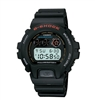 CASIO G-SHOCK ILLUMINATOR 200m WATCH