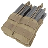 Condor MA43 Double Stacker M4 Mag Pouch