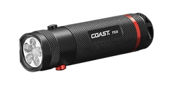Coast PX20 LED Flashlight