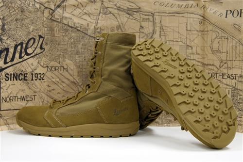 Danner Tachyon Ar670 1 Compliant 8 Inch Boots