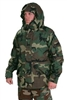 ECWCS GEN 1 PARKA ~ EXTENDED COLD WEATHER CLOTHING SYSTEM