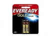 Energizer Eveready AAA Alkaline Battery - 2 Pack