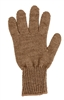 D3A GI Woolen Glove Liners_Coyote