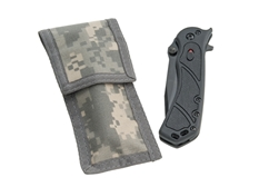 BQM 3-WAY KNIFE POUCH
