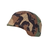 PASGT Helmet Camouflage Cover