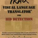 KWIKPOINT IRAQ VISUAL LANGUAGE TRANSLATOR FOR IED DETECTION