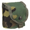 TRU-SPEC MOLLE SINGLE GRENADE POUCH