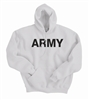 Soffe Army Heavy Weight Hoodie
