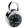 MASTERLOCK 1500 COMBINATION LOCK