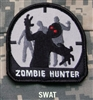 Mil-Spec Monkey Morale Patch: Zombie Hunter