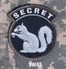Mil-Spec Monkey Morale Patch: Secret Squirrel