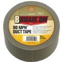 Brigade's Army 90 MPH Duct Tape ~ 2'' X 10yds