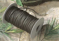 550 Survival Paracord, 100 Yard Spool, Olive