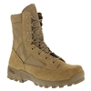 "Reebok Spearhead 8"" Military Boots-Coyote"