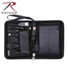 Rothco Deluxe Cell Phone /iPhone Solar Charger