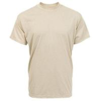 Soffe Lightweight Crew Neck T-Shirt T-Shirt, 50/50 Cotton Polyester