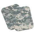 ARMED FORCES ACU UNIFORM REPAIR NO-IRON 5'' x 7'' PATCHES
