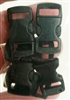Side Release Buckles- 6 Pack