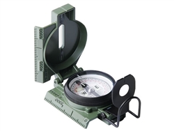 GI Cammenga Lensatic Compass w/LC-1 Pouch