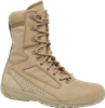 Tactical Research Min-MIL Transition Boots- Tan