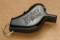 Windstorm All-Weather Safety Whistle