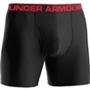 "UNDER ARMOUR MEN'S ORIGINAL SERIES 6"" BOXER BRIEFS"