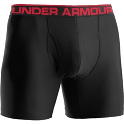 "Under Armour Men's Original Series 6"" Boxerjock Briefs"