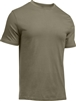 UA Tac Charged Cotton® Tee - Tan 499