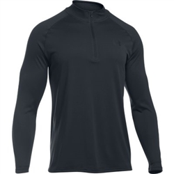 UA Tac Tech 1/4 Zip Long Sleeve Shirt