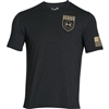 UA Freedom Eagle Tee Shirt