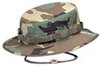 Military Boonie Hats, Hot Weather
