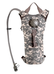 Molle Hydration System & Bladder 100 oz