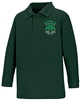 Kappa V Long Sleeve Polo Shirt
