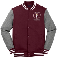 IS 392 Lettermen Jacket