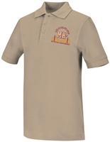 Mott Hall Polo Shirts Unisex