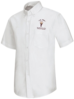 IS 392  Oxford Shirts Short Sleeve