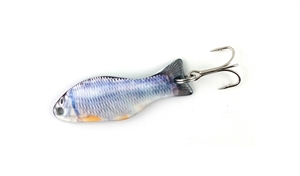 New Al's Living Lure for Bass, Trout, Salmon, Crappie and Perch