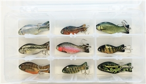 Al's Living Lure Fishing Lure Kit