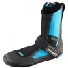 Forward High Cuff Sailing Boots