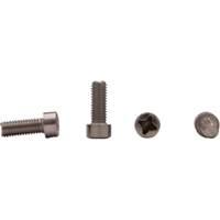 US screw & plate