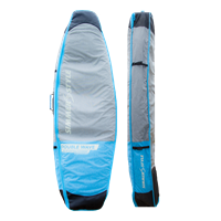 Simmer Double Board Bag