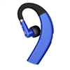 Sporty Bluetooth Earpieces with Microphone and Music 211S Blue