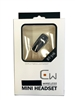 Bluetooth MINI Headset BT516 BLACK